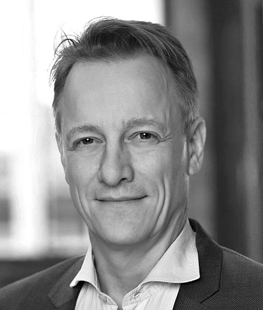 Jens Horneman