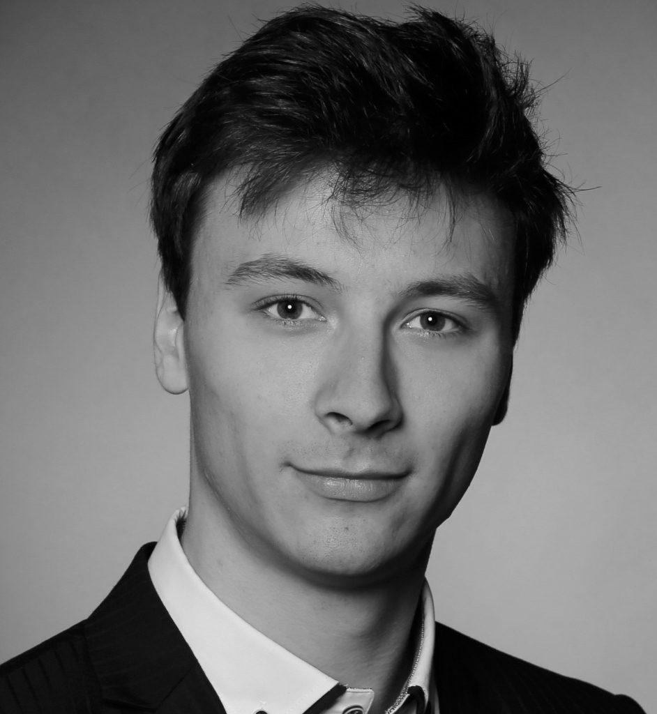 Paul Felix Hoffmann